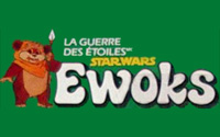 Droids & Ewoks Logo