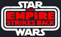 Empire Strikes Back Logo